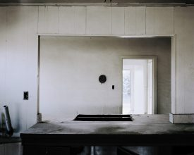 John Divola, Dark Star