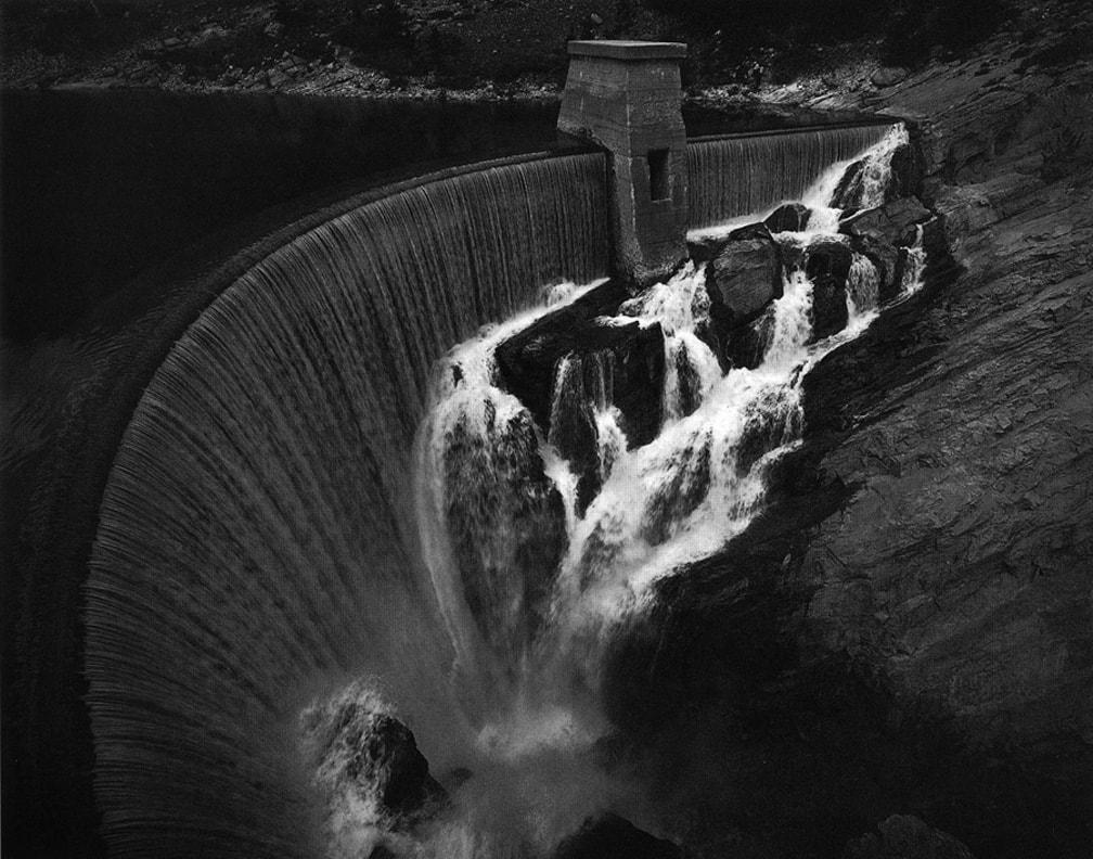 Toshio Shibata, Photographs, Montana