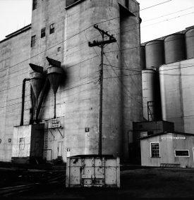 Frank Gohlke, Grain Elevators