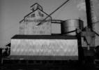 Grain Elevators, Series III, Goodell, Iowa 1973