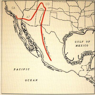 Christina Fernandez, Maria's Great Expedition