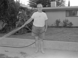 John Divola, San Fernando Valley
