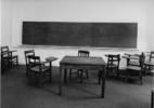 Tulane University, Classroom, New Orleans, LA, 1984