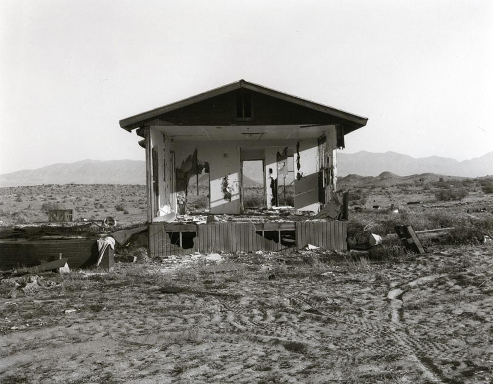 Antelope Valley #207B, 2008