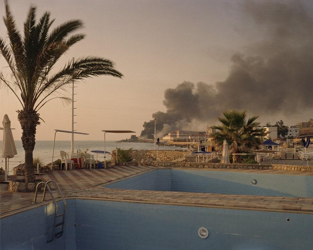 BeirutPool