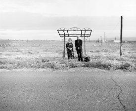 Hoktemberjan, Armavir, Ursula Schulz-Dornburg, Bus Stops