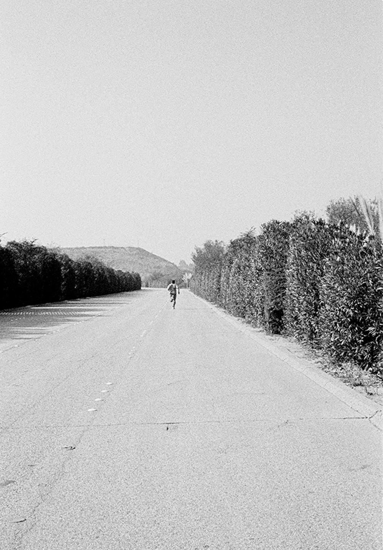 John Divola - As Far As I Could Get