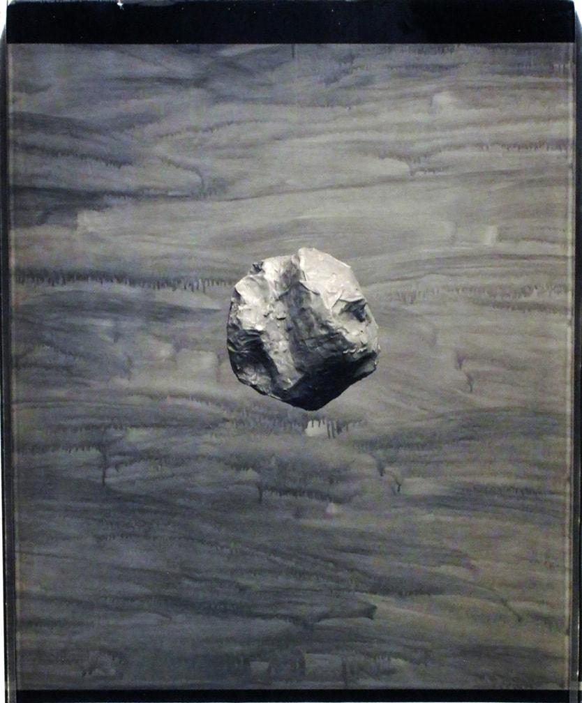 John Divola, Polaroids
