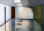 Bellevue Hallway, 2009 (resized)