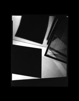 Barbara Kasten, Black and White Studies