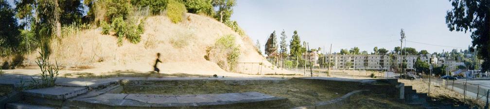 El Sereno Ruin (Diego)