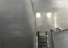Escalator, Met, 2008