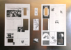 Periphery_For Every Given Focus (clippings)