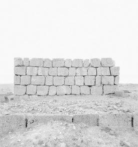 Ursula Schulz-Dornburg, Palmyra