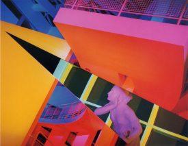 Barbara Kasten, Architectural Sites