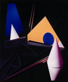 Barbara Kasten, Constructs