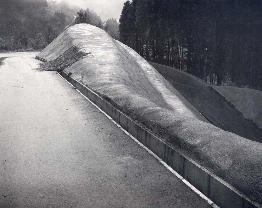 Toshio Shibata, Black and White Landscapes