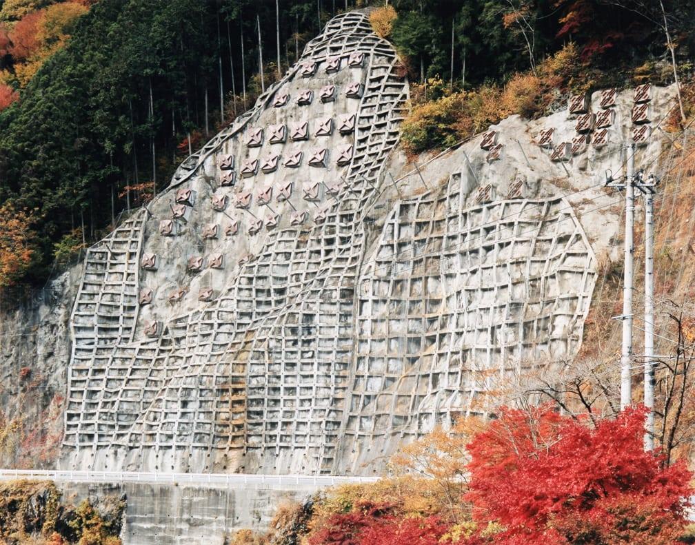 Toshio Shibata, Color Landscapes
