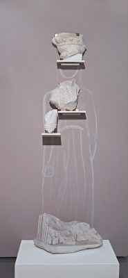 Catherine Wagner, Rome Works