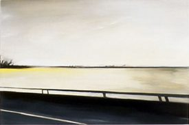 Shirley Irons, Paintings, Common Landscapes