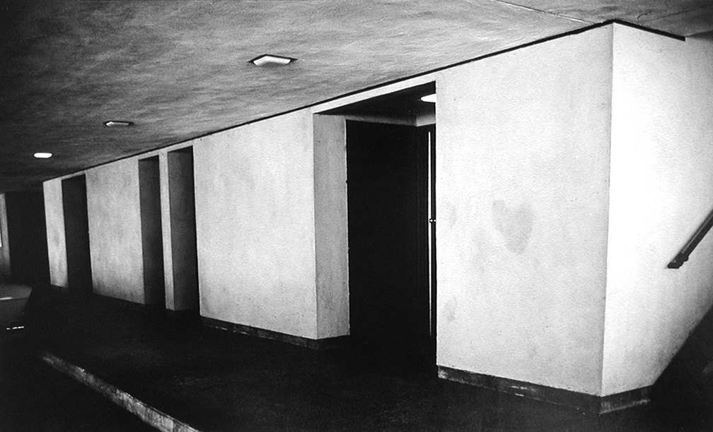 Lewis Baltz, Prototype Works