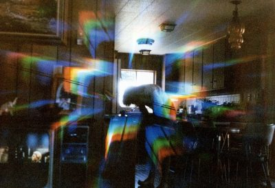 Ron Jude, Spectral Kitchen with TV