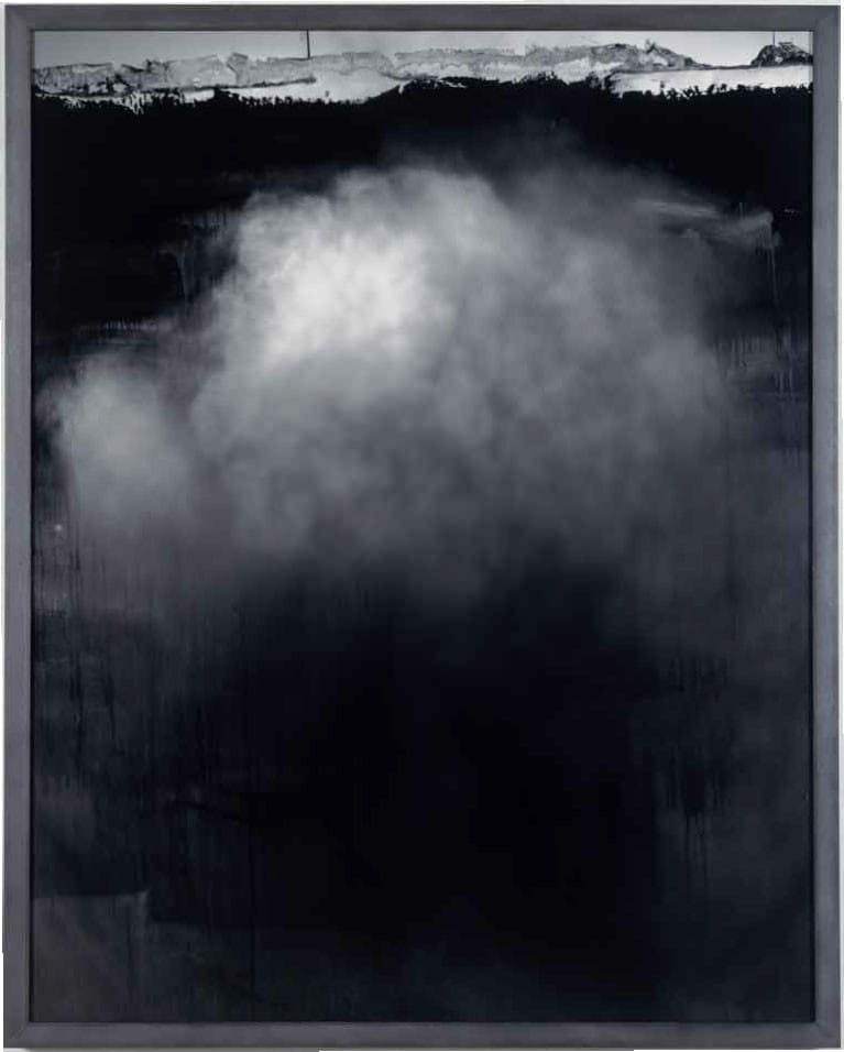 Untitled F, 1990