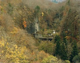 Toshio Shibata, Okura Village