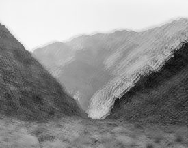 CJ Heyliger, Goler Canyon