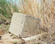 Ron Jude, Cement Block