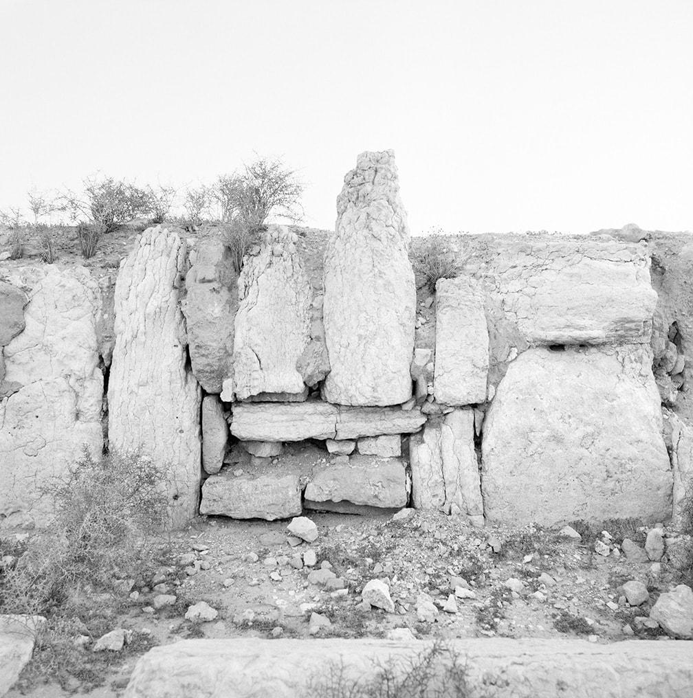 Necropolis, Palmyra (B2-N12), 2010