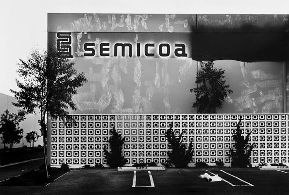 NIP #36 333 McCormick, Costa Mesa, CA 1974