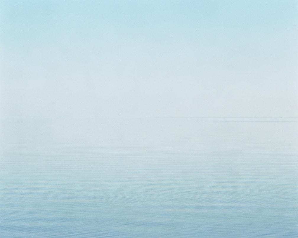 Ron Jude, Lago