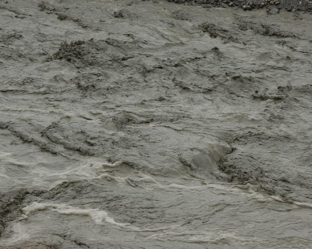 Flash Flood Detail