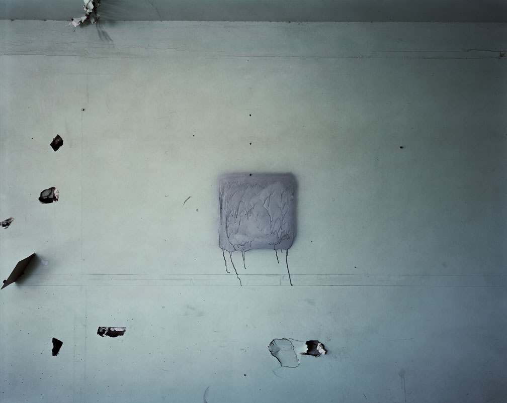 John Divola, Intervention C