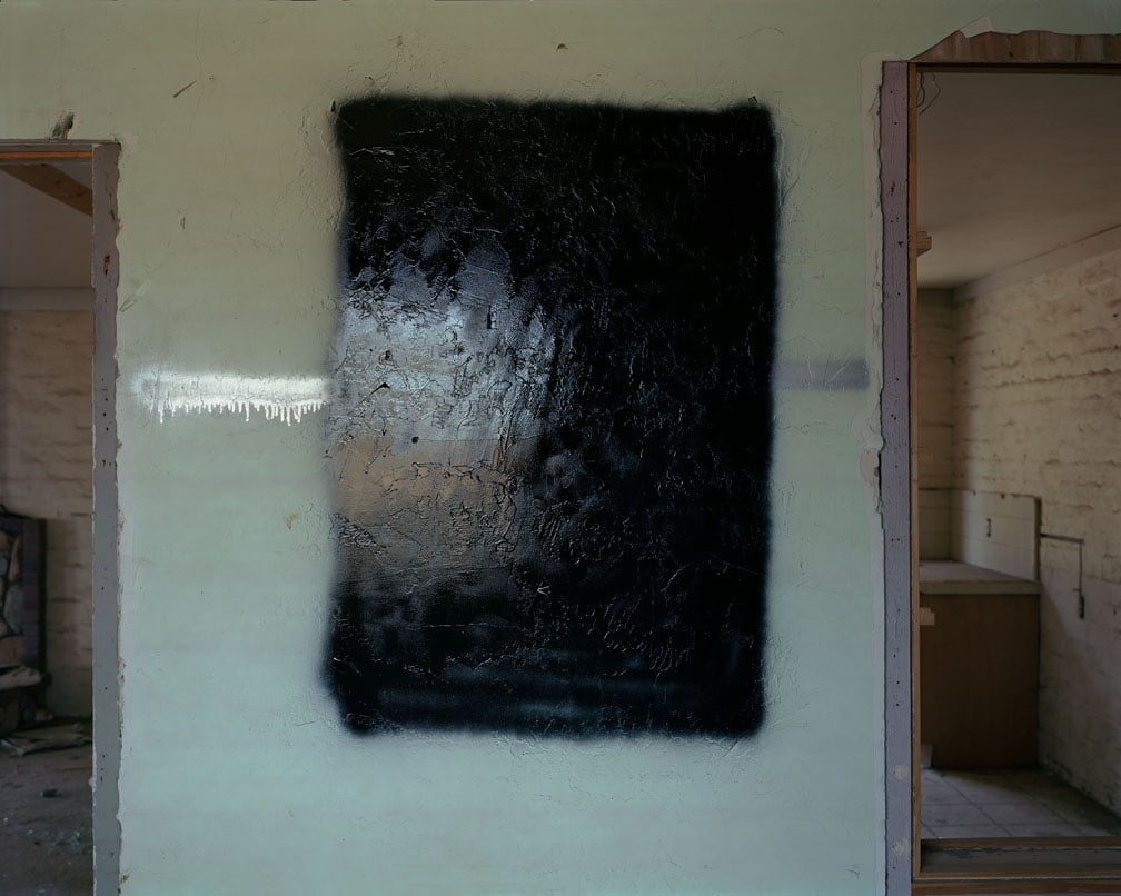 John Divola, Intervention K