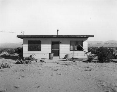 Mark Ruwedel, Day Houses