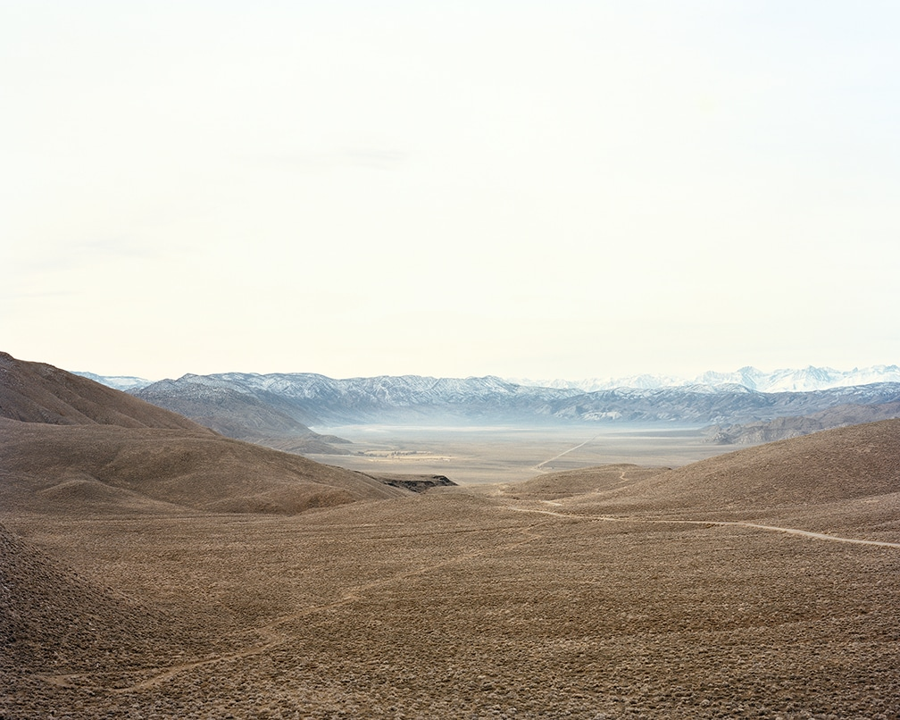 Sam Contis, Across the Valley, 2014
