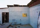 Abandoned Painting I