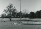 Wenonah Blvd., looking west – Wichita Falls, Texas, 1972/1973