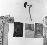 Milton Rogovin, Zimbabwe [31-3], 1989 Gelatin silver print 8 x 10 inches