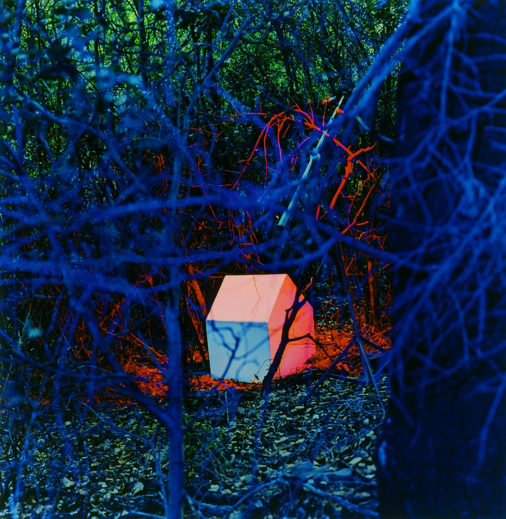 B House, 1986