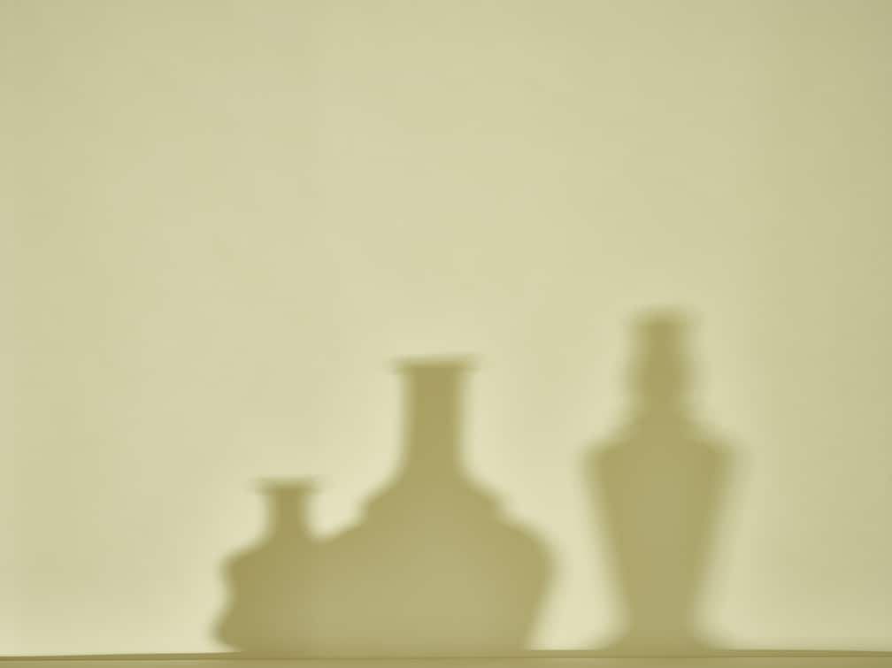 Musings on Morandi: Still Lifes and Shadows, 2015