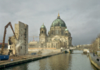 11. Berlin, archival pigment print, 2008, 14 x 17 3:4 inches