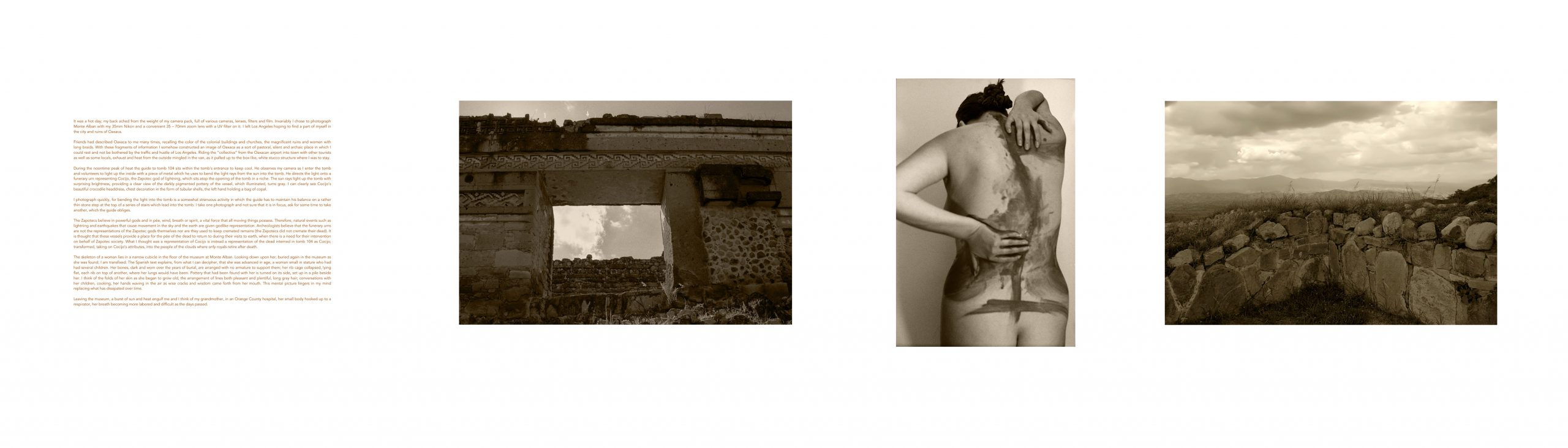 Bend Group_Text_Mitla_Selfportrati_Monte Alban