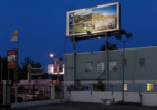 Billboard Project_Coldwellcouch install